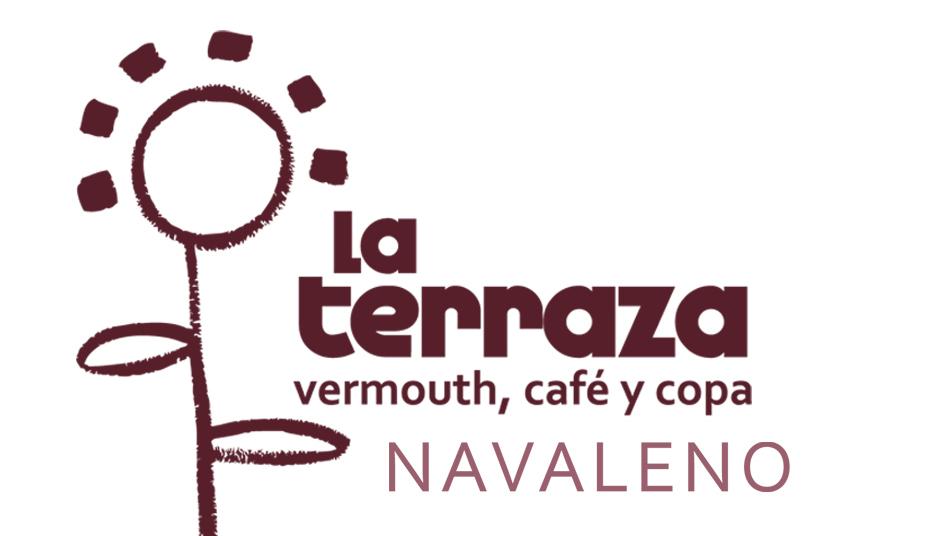 Publicidad La terraza de NAvaleno interior