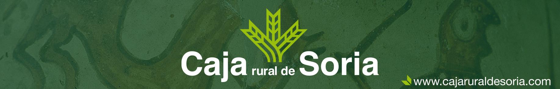 Publicidad Caja Rural de Soria, Banner intermedio, interior
