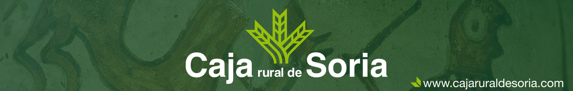 Publicidad Caja Rural de Soria, Banner inferior