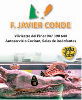 Publicidad Carniceria F.Javier Conde