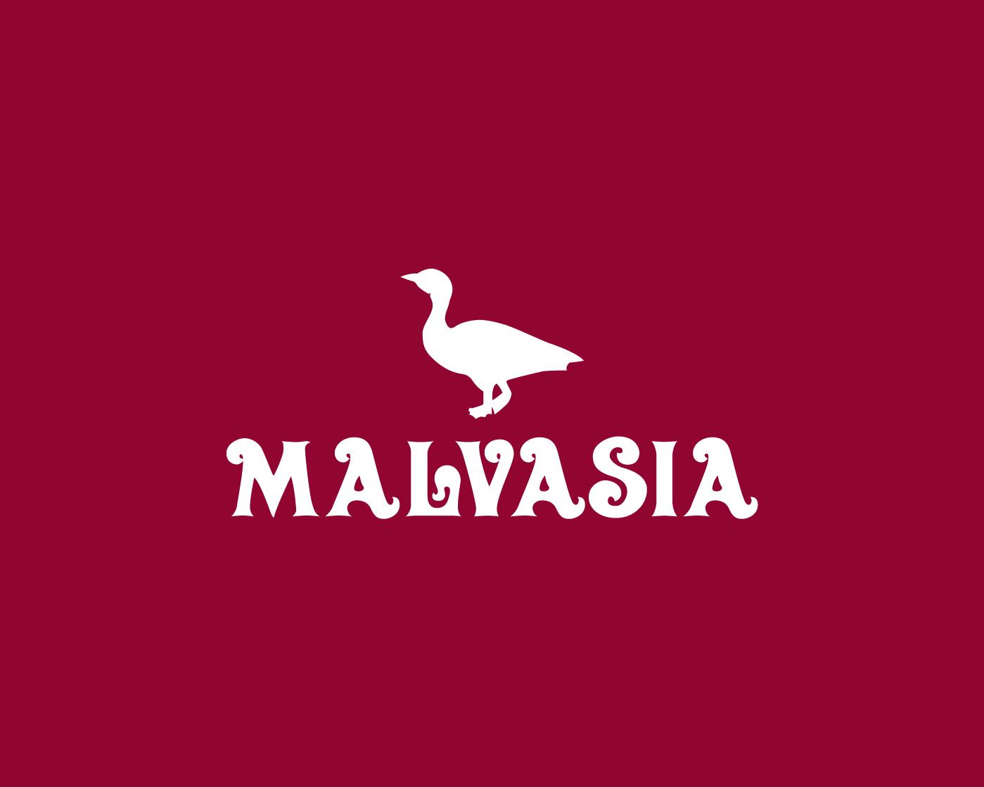 Publicidad Malvasia logo interior