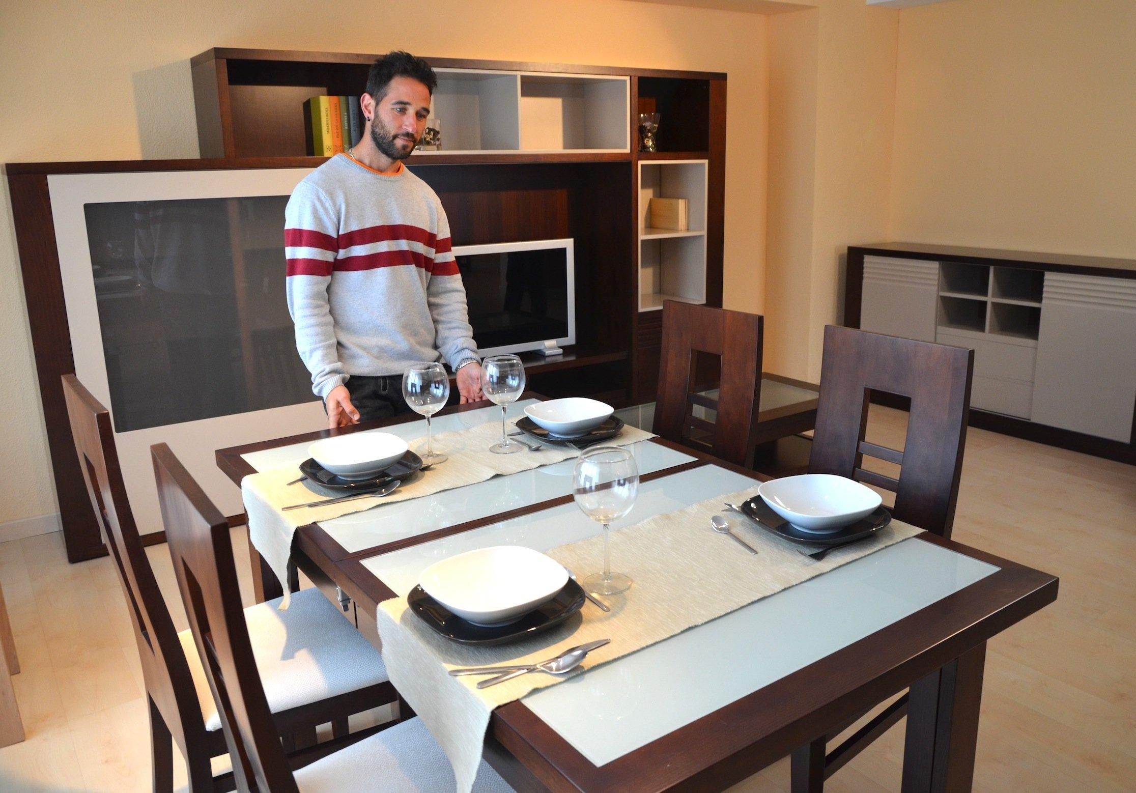 Muebles Duruelo De La Sierra - Duruelo De La Sierra Celebra Este Fin De Semana Su Segunda Cita [mjhdah]http://mueblestradima.com/wp-content/uploads/2012/10/23092011068.jpg