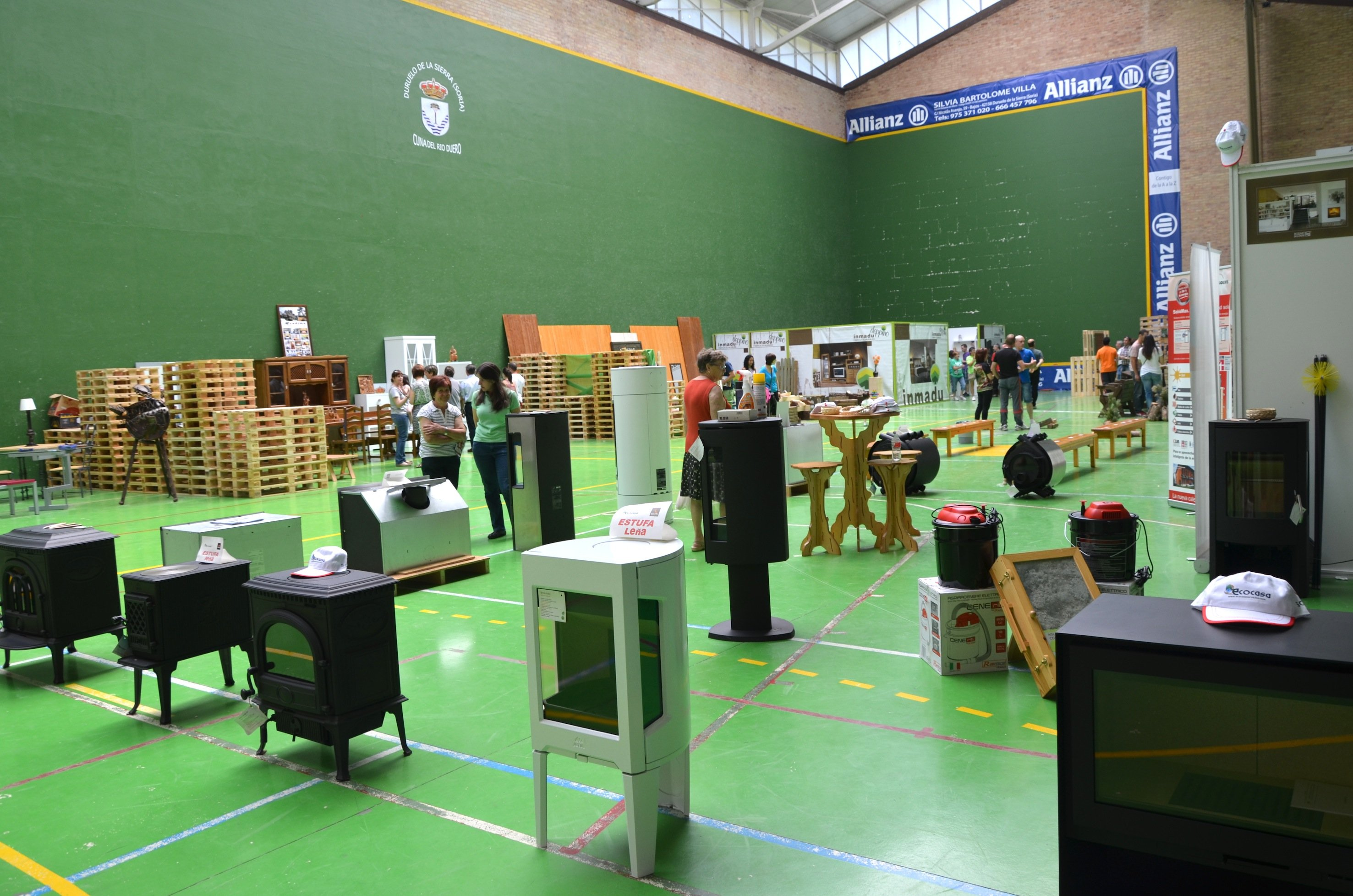 Duruelo Presenta La Tercera Edici N De Durufema La Feria De La  # Muebles Duruelo De La Sierra
