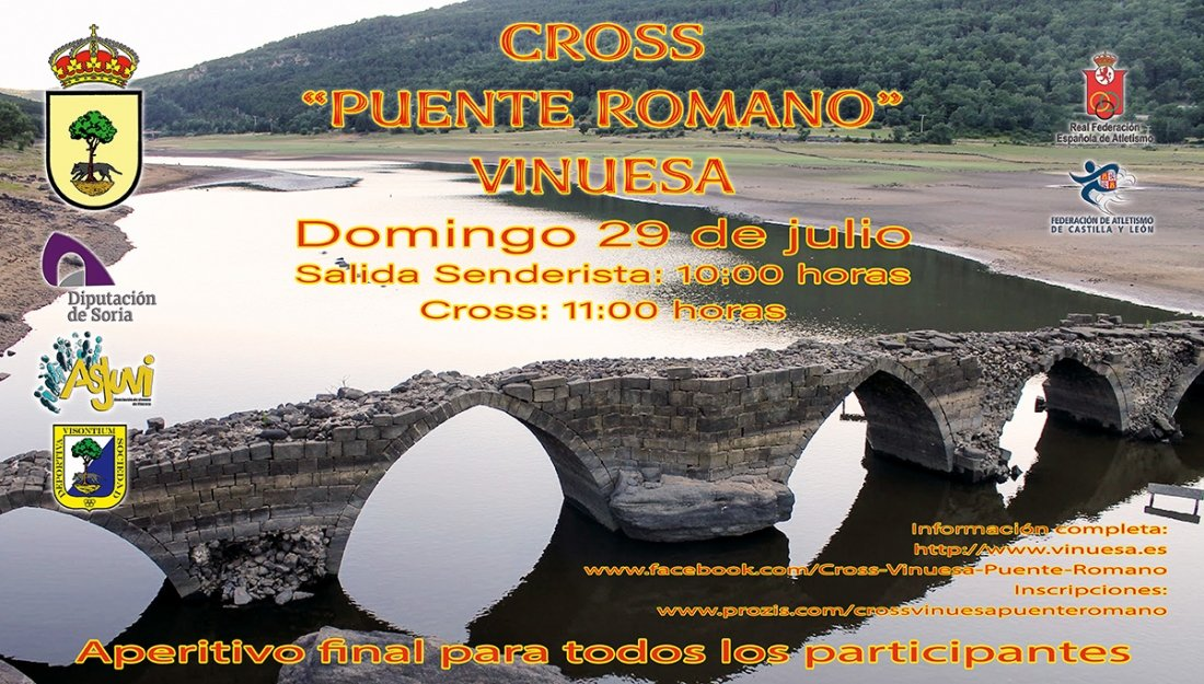 CROSS PUENTE ROMANO