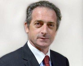 Julián Ruiz, candidato al Senado por Ciudadanos.
